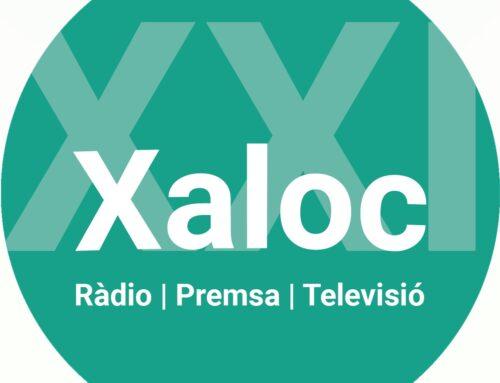 Projectes – Xaloc XXI