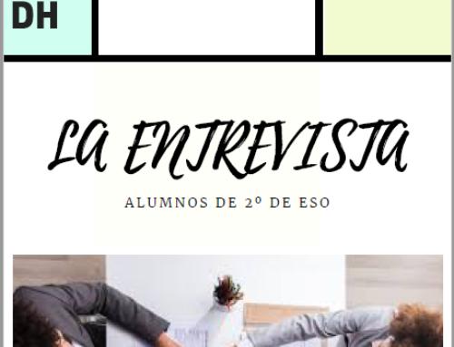 Entrevistes del projecte DONES (Departament de Castellà) (2a part)